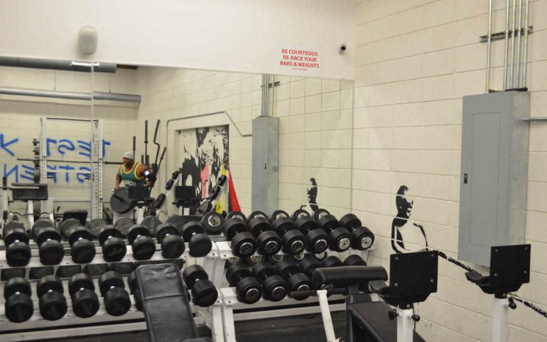 Gym Tulsa