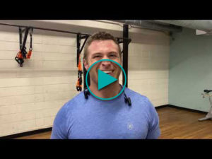 Broken Arrow Gyms Testimonial 3