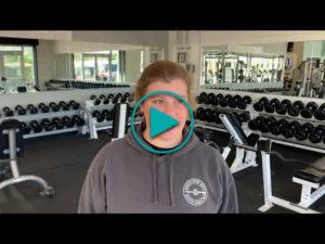 Broken Arrow Gyms Testimonial 8